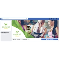 Essencial Fitness, Marketing Digital, Saúde & Nutrição