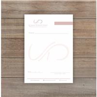 Lilian Vanessa Fernandes Tolentino Médica - endocrinologia , Logo e Identidade, Saúde & Nutrição