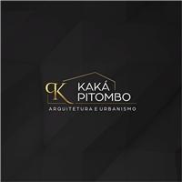 KAKA PITOMBO, Logo e Identidade, Arquitetura