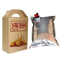 SWISS TROPICAL GmbH, Embalagens de produtos, Alimentos & Bebidas