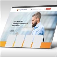 Empreendedoria, Web e Digital, Educação & Cursos