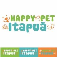 Happy Pet Itapuã , Logo e Identidade, Animais