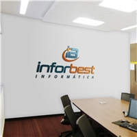 InforBest, Logo e Identidade, Computador & Internet