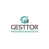 GESTTOR INTELIGENCIA DE NEGÓCIOS, Logo e Identidade, Contabilidade & Finanças