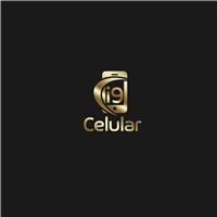 i9 Celular, Logo e Identidade, Marketing & Comunicação
