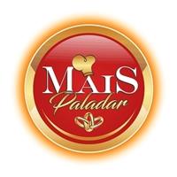 MaiS Paladar, Logo e Identidade, Alimentos & Bebidas
