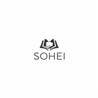 SOHEI, Logo e Identidade, Educação & Cursos