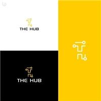 THE Hub, Logo e Identidade, Associações, ONGs ou Comunidades