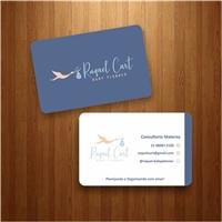 Raquel Curt Baby Planner, Logo e Identidade, Consultoria de Negócios