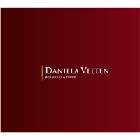 Daniela Velten Advogados, Logo e Identidade, Advocacia e Direito