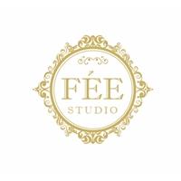 Fée Studio de Dança Ltda, Logo e Identidade, Educação & Cursos