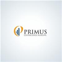 PRIMUS CONTABILIDADE MUNICIPAL , Logo e Identidade, Contabilidade & Finanças
