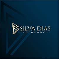 SILVA DIAS ADVOGADOS, Logo e Identidade, Advocacia e Direito