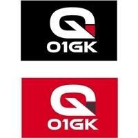 01GK, Logo e Identidade, Esportes