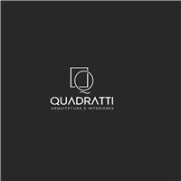 Quadratti Arquitetura e Interior, Logo e Identidade, Arquitetura