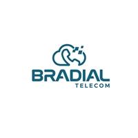 Bradial, Logo e Identidade, Tecnologia & Ciencias