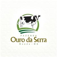 Fazenda Ouro da Serra, Logo e Identidade, Animais