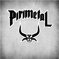 Pirimetal, Logo e Identidade, Artes, Música & Entretenimento