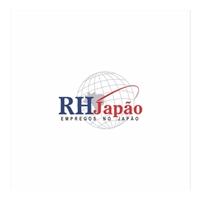 RH JAPÃO / EMPREGOS NO JAPÃO , Logo e Identidade, Outros