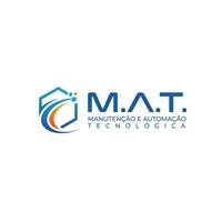 M.A.T. Manutenção e Automação Tecnológica LTDA, Logo e Identidade, Outros