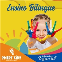 SMART KIDS EDUCACIONAL, Web e Digital, Educação & Cursos