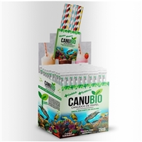 CANUBIO PRODUTOS BIODEGRADAVEIS, Embalagens de produtos, Alimentos & Bebidas