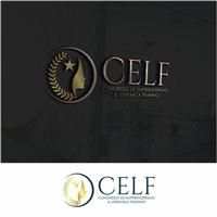 Nome Produto CELF CONGRESSO DE EMPREENDEDORISMO E LIDERANÇA FEMININO, Logo e Identidade, Outros