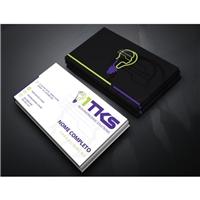 1TKS - tech knowledge solutions, Logo e Identidade, Consultoria de Negócios