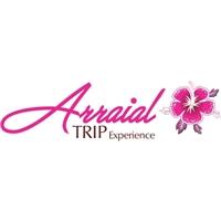 É Arraial Trip Tur, mas vai ficar ARRAIAL EXPERIENCE, Logo e Identidade, Viagens & Lazer