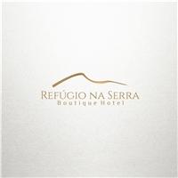 Refúgio na Serra Boutique Hotel, Logo e Identidade, Viagens & Lazer