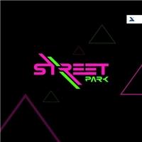 streetpark - Trampolim Park, Logo e Identidade, Artes, Música & Entretenimento