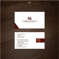 Andressa Medici, Logo e Identidade, Odonto
