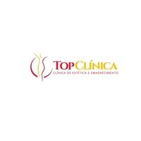 Top clínica , Logo e Identidade, Beleza