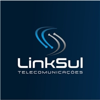 LINKSUL TELECOMUNICAÇÕES, Logo e Identidade, Computador & Internet
