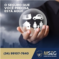 M SEG Corretora de Seguros , Web e Digital, Outros