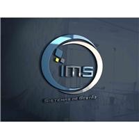 IMS Softwares de Gestão, Logo e Identidade, Tecnologia & Ciencias