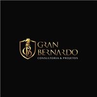Gran Bernardo - Consultoria & Projetos, Logo e Identidade, Consultoria de Negócios