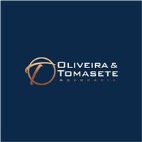Oliveira & Tomasete Advocacia, Logo e Identidade, Advocacia e Direito