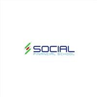 Social Broker & Trading, Logo e Identidade, Educação & Cursos