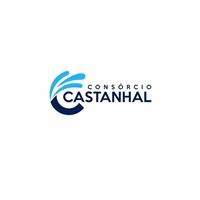 CONSÓRCIO CASTANHAL, Logo e Identidade, Construção & Engenharia