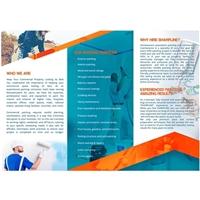 Sharpline Painters, Apresentaçao, Construção & Engenharia