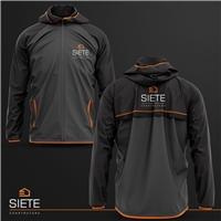 Siete Construtora Ltda, Vestuário, Construção & Engenharia