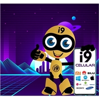 i9 celular, Construçao de Marca, Tecnologia & Ciencias
