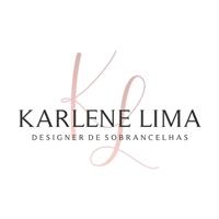 KARLENE LIMA, Logo e Identidade, Beleza
