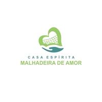 Casa Espírita Malhadeira de Amor, Logo e Identidade, Religião & Espiritualidade