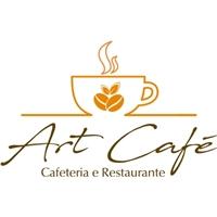 Art Café, Logo e Identidade, Alimentos & Bebidas