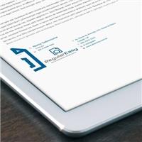 RegularEasy, Logo e Identidade, Consultoria de Negócios
