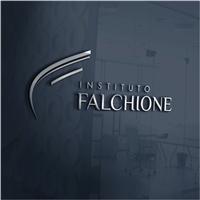 Instituto Falchione , Logo e Identidade, Saúde & Nutrição