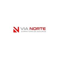 Via Norte administradora e Corretora de Seguros, Logo e Identidade, Consultoria de Negócios