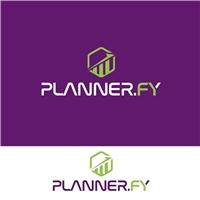 PLANNER.FY, Logo e Identidade, Consultoria de Negócios